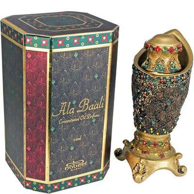 Арабская парфюмерия в интернет-магазине, как правильно подобрать аромат