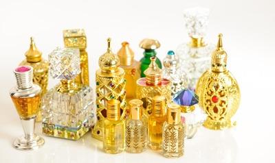 Парфюмерия из ОАЭ – новый вид парфюмерного бизнеса
