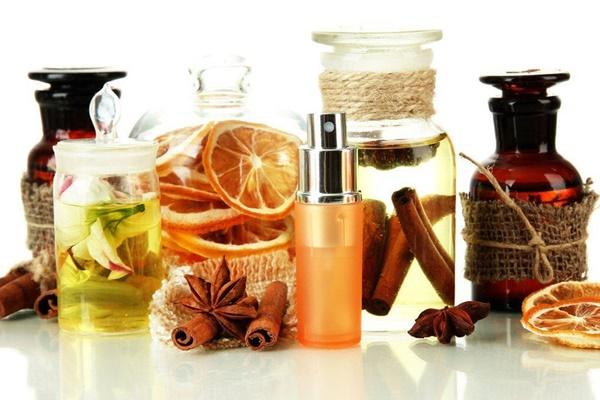 Парфюмерия от А до Я: классификация ароматов