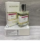 ТЕСТЕР BURBERRY HER FOR WOMEN 58 ml