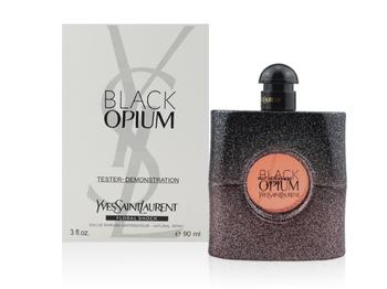 ТЕСТЕР BLACK OPIUM FLORAL SHOCH EDP FOR WOMEN 100 ML