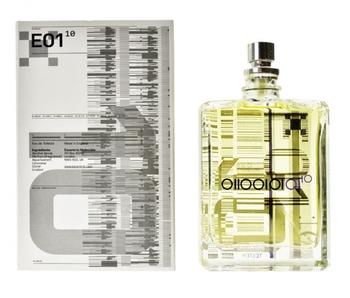 ТЕСТЕР escentric molecules escentric E 01 limited edition 100 ml
