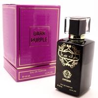 """ Dark Purple"" Eau de Parfum For Women 100ml Арабский"