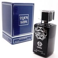 """""""Black Musk"""" Eau de Parfum For Unisex 100ml Арабский"""