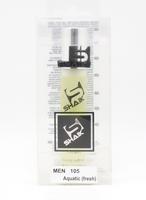 SHAIK M 105 (ISSEY MIYAKE L'EAU D'ISSEY FOR MEN) 20ml