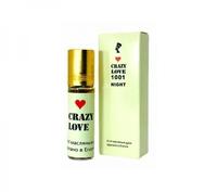 Арабские масла CRAZY LOVE 1001 NIGHT FOR WOMEN 6 ML