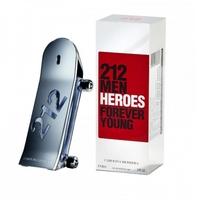 212 Heroes Carolina Herrera for men edt 100 ml