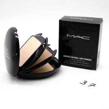 MAC powder 2в1  №37 Пудра