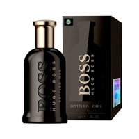 HUGO BOSS BOTTLED. OUD 100ml M