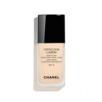 ТОНАЛЬНЫЙ КРЕМ CHANEL PERFECTION LUMIERE 50 ml 12 BEIGE ROSE
