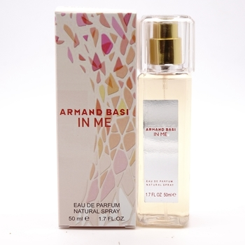 ARMAND BASI IN ME FOR WOMEN EDT 50ml