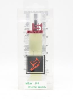 SHAIK M&W 169 (BYREDO BAL D'AFRIQUE UNISEX) 20ml