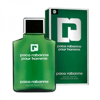 PACO RABANNE POUR HOMME 100 ml M