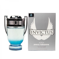 PACO RABANNE INVICTUS AQUA EDT MEN 100ml M