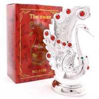 The Swan no.8909(Белый лебедь)