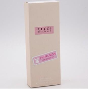 GUCCI EAU DE PARFUM II FOR WOMEN PARFUM OIL 10ml