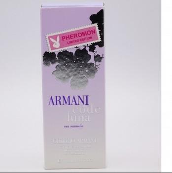 GIORGIO ARMANI CODE LUNA EAU SENSUELLE FOR WOMEN PARFUM OIL 10ml