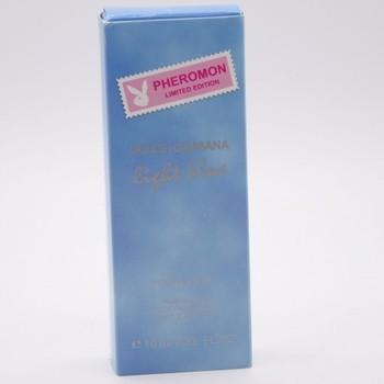 ДГ LIGHT BLUE FOR WOMEN PARFUM OIL 10ml