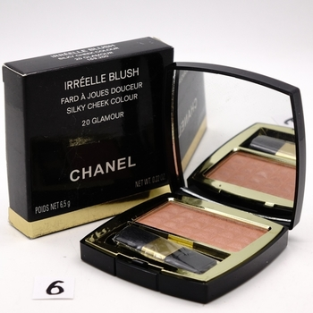 CHANEL irreelle blush №6 Румяна
