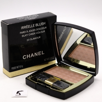 CHANEL irreelle blush №5 Румяна
