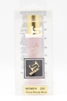 SHAIK W 208 (MONTALE ROSES MUSK FOR WOMEN) 20ml