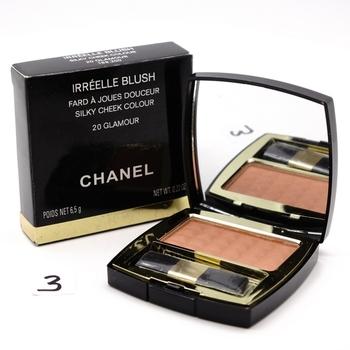 CHANEL irreelle blush №3 Румяна