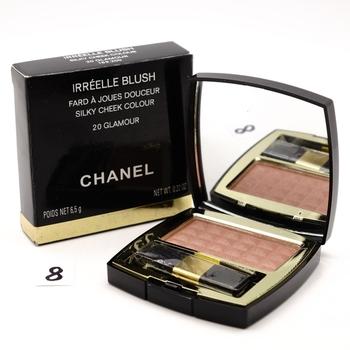 CHANEL irreelle blush №8 Румяна