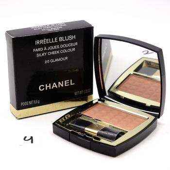 CHANEL irreelle blush №4 Румяна