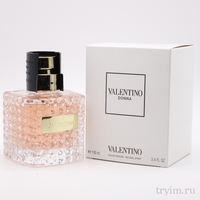ТЕСТЕР VALENTINO DONNA FOR WOMEN EDP 100ml