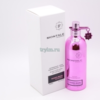ТЕСТЕР MONTALE ROSES MUSK FOR WOMEN EDP 100ml