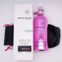 ТЕСТЕР MONTALE CANDY ROSE FOR WOMEN EDP 100ml