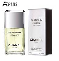 A-PLUS CHANEL EGOISTE FOR MEN EDT 100 ml
