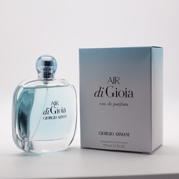 GIORGIO ARMANI AIR DI GIOIA FOR WOMEN EDP 100ml