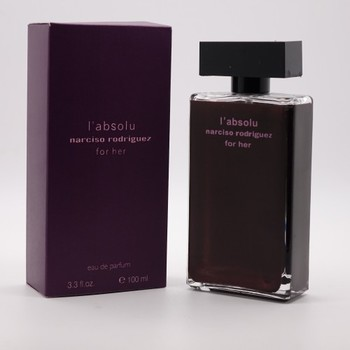 NARCISO RODRIGUEZ L' ABSOLU FOR WOMEN EDT 100ml