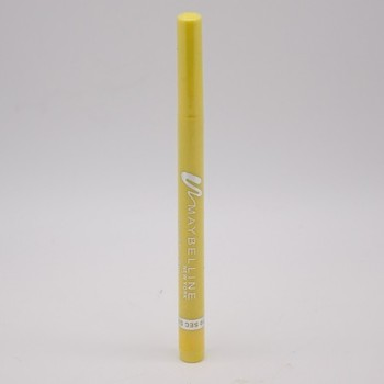 Подводка-карандаш, черный MAYBELLINE