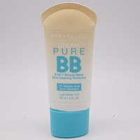 ТОНАЛЬНЫЙ КРЕМ MAYBELLINE DREAM PURE BB 01 30ml