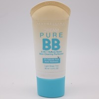 ТОНАЛЬНЫЙ КРЕМ MAYBELLINE DREAM PURE BB 03 30ml