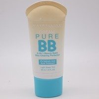 ТОНАЛЬНЫЙ КРЕМ MAYBELLINE DREAM PURE BB 04 30ml