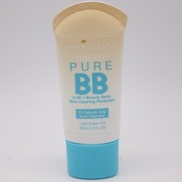 ТОНАЛЬНЫЙ КРЕМ MAYBELLINE DREAM PURE BB 05 30ml