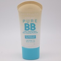 ТОНАЛЬНЫЙ КРЕМ MAYBELLINE DREAM PURE BB 06 30ml