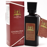 ALEXANDRE.J THE COLLECTOR GOLDEN OUD UNISEX EDP 60ml