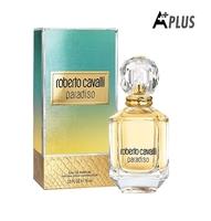 A-PLUS ROBERTO CAVALLI PARADISO FOR WOMEN 75ml
