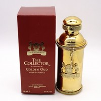 ТЕСТЕР ALEXANDRE.J THE COLLECTOR GOLDEN OUD UNISEX EDP 100ml
