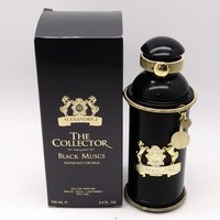 ТЕСТЕР ALEXANDRE.J THE COLLECTOR BLACK MUSCS UNISEX EDP 100ml