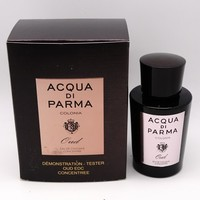 ТЕСТЕР ACQUA DI PARMA COLONIA OUD EAU DE COLOGNE CONCENTREE FOR MEN 100ml