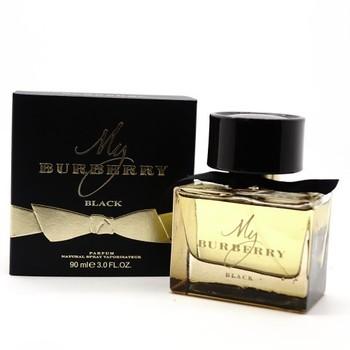 BURBERRY MY BURBERRY BLACK FOR WOMEN EDP 90ml