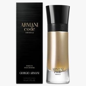 GIORGIO ARMANI CODE ABSOLU PARFUM 100 ML