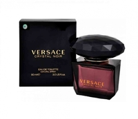 VERSACE CRYSTAL NOIR 90ml W