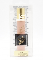 SHAIK W 24 (CH 212 SEXY FOR WOMEN) 20ml