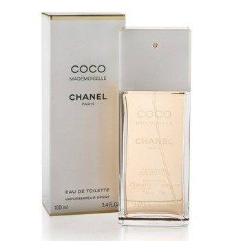CHANEL COCO MADEMOISELLE FOR WOMEN EDT 100ml